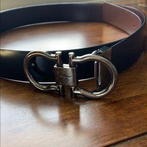 Reversible Ferragamo Belt